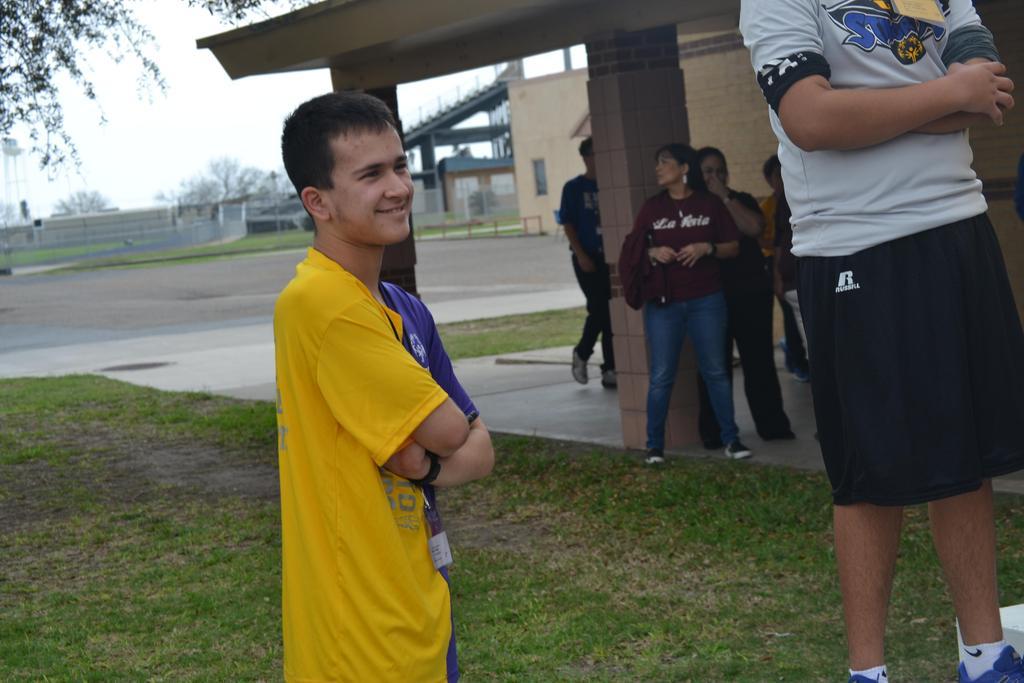 02/28/18 Special Olympics