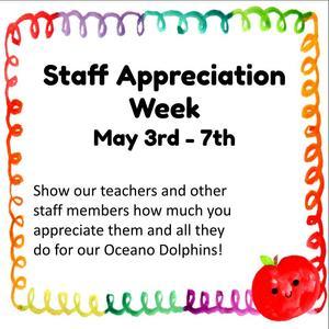 Staff Appreciation_English