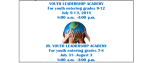 Windham PRIDE Summer Youth Leadership Academy SNIP.PNG