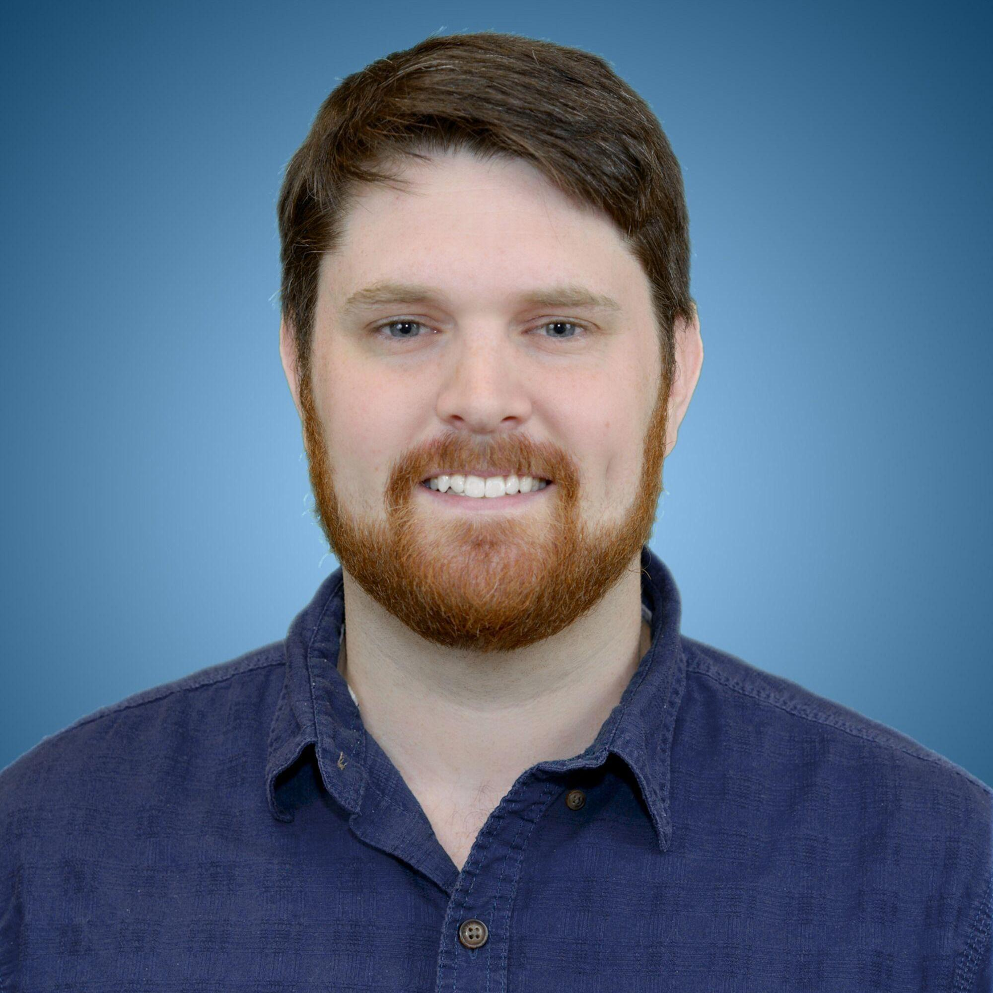 Jacob Beck's Profile Photo