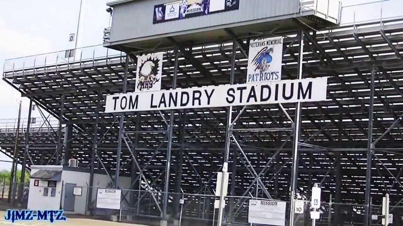 Tom Landry Stadium Guidelines for 2018-2019 Featured Photo