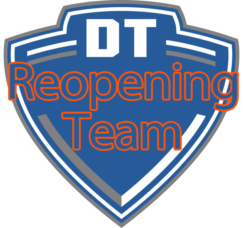 Reopening Team Thumbnail Image