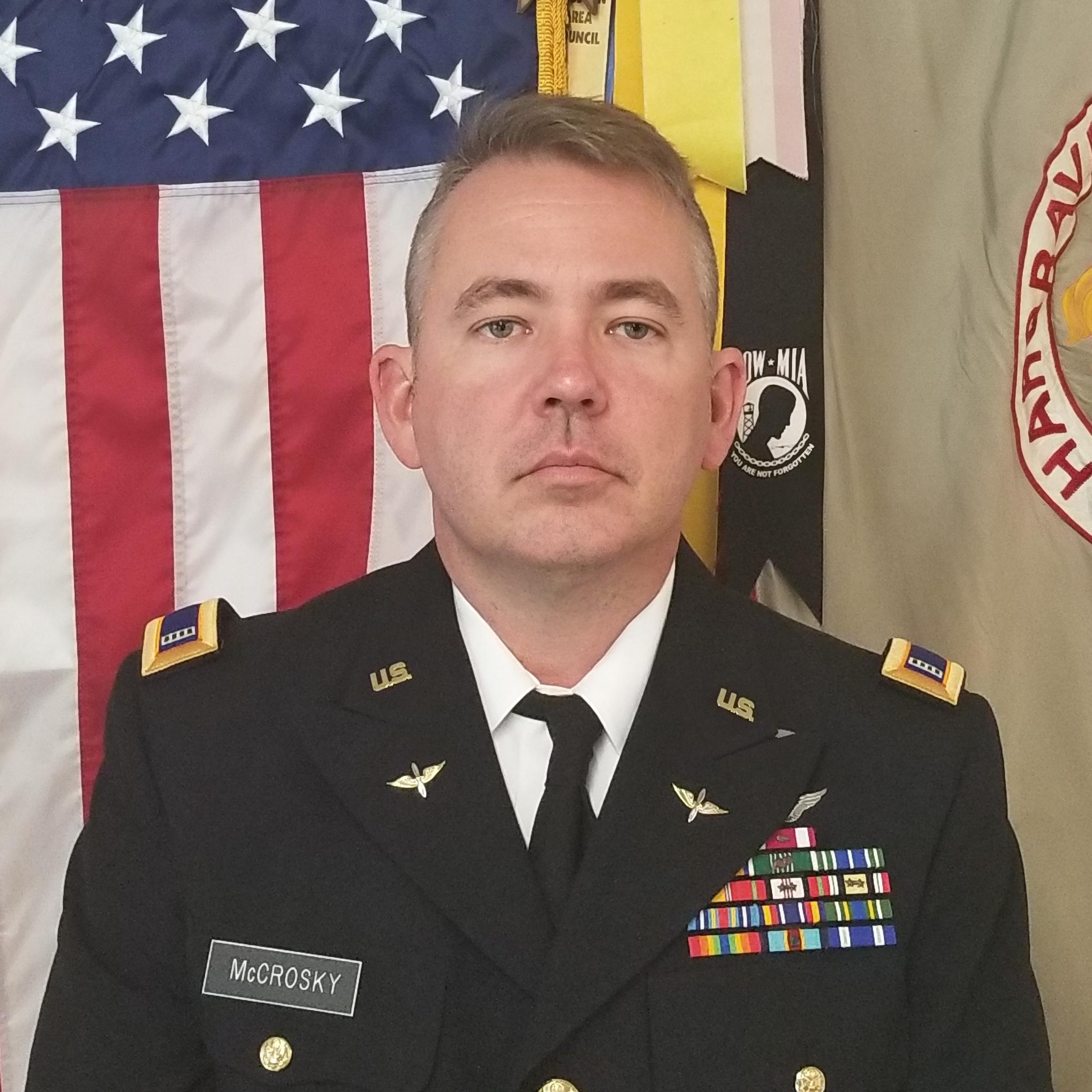 Scott McCrosky's Profile Photo