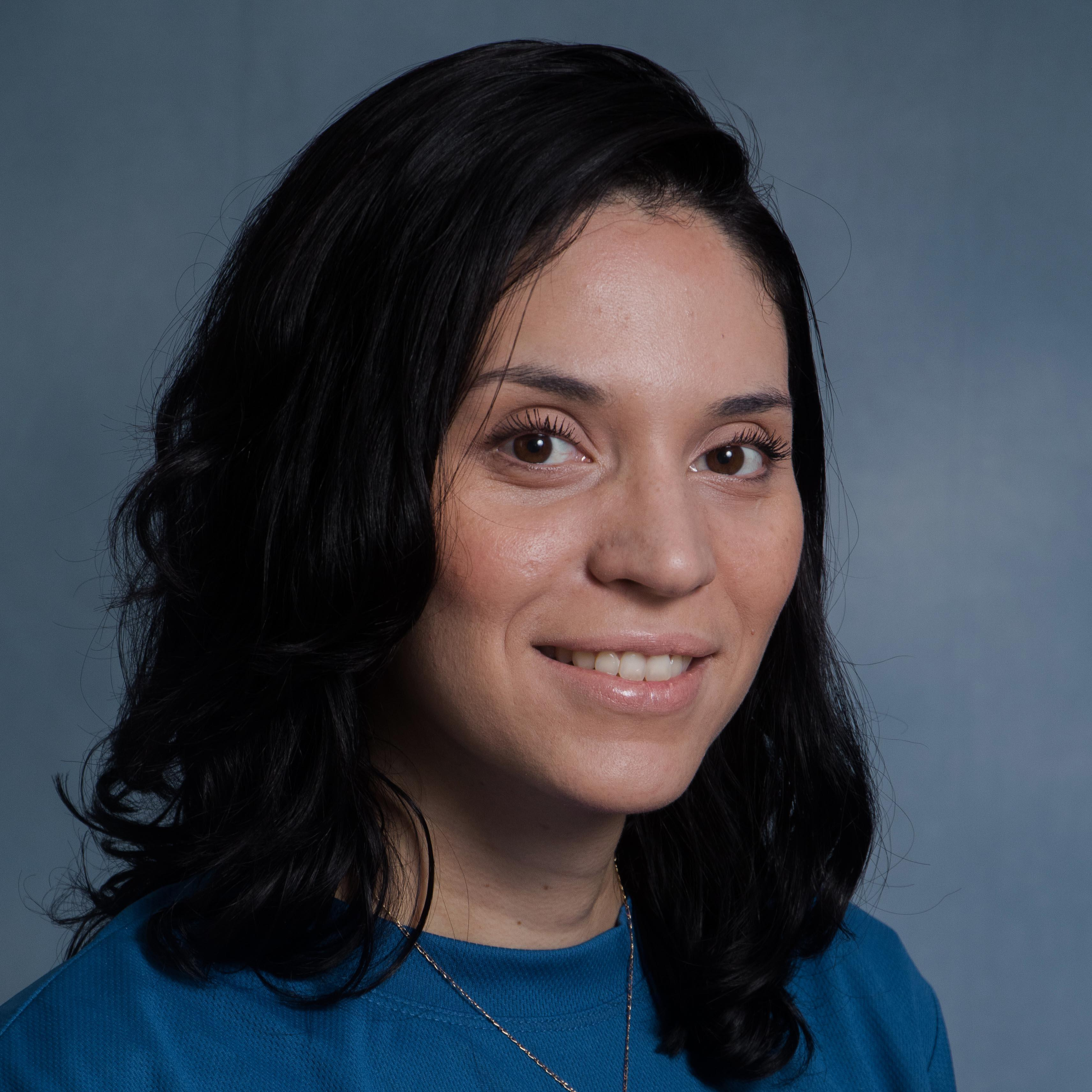 Maria Jamal's Profile Photo
