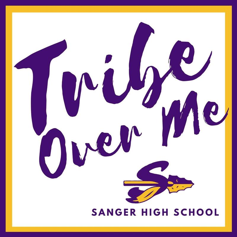 Tribe Over Me