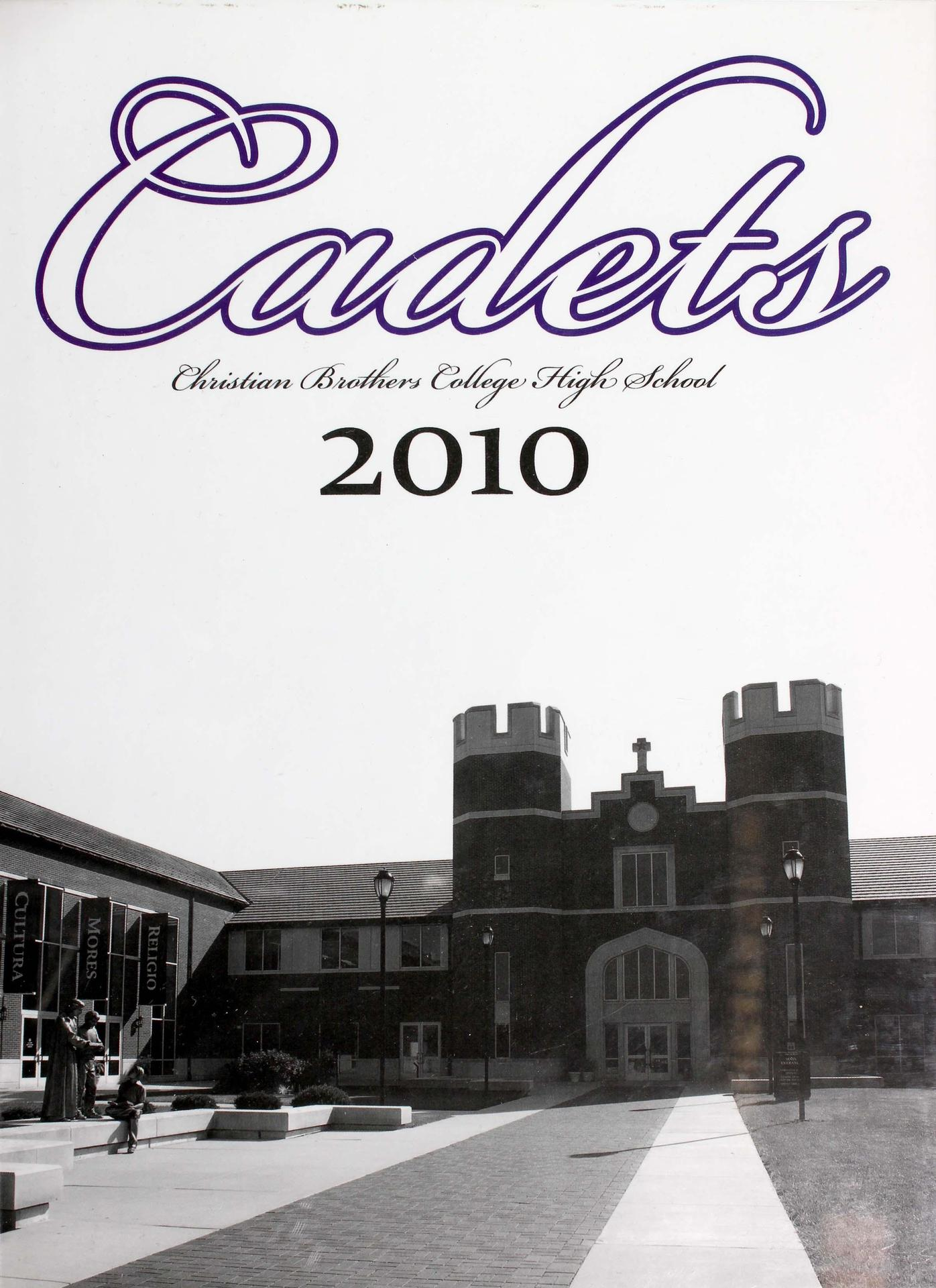 2010 CBC Yearbook