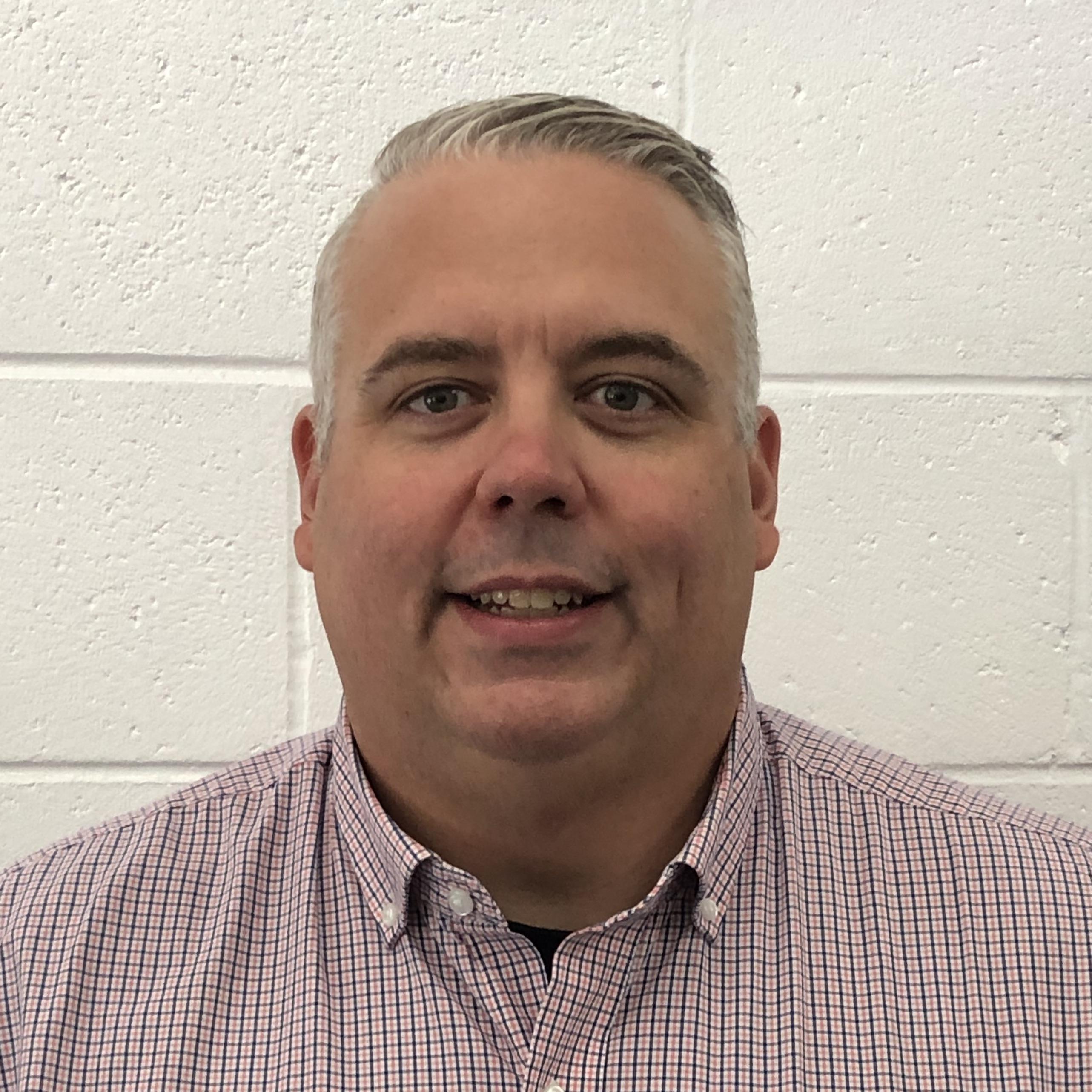 David Morrison's Profile Photo