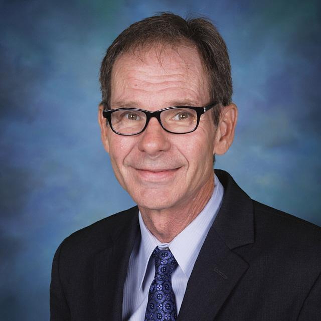 Kevin Boyle's Profile Photo