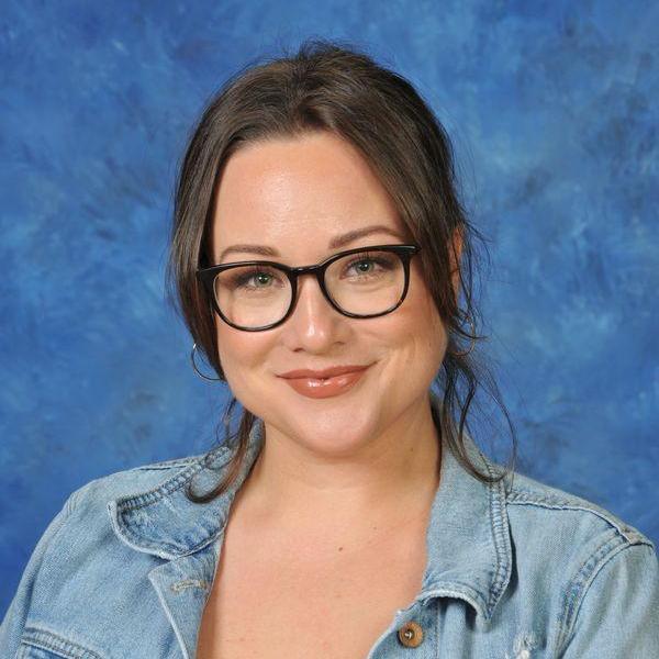 Ginger Van Wey's Profile Photo