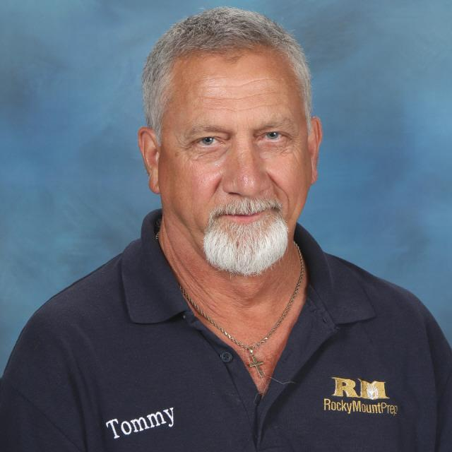 Tommy Green's Profile Photo