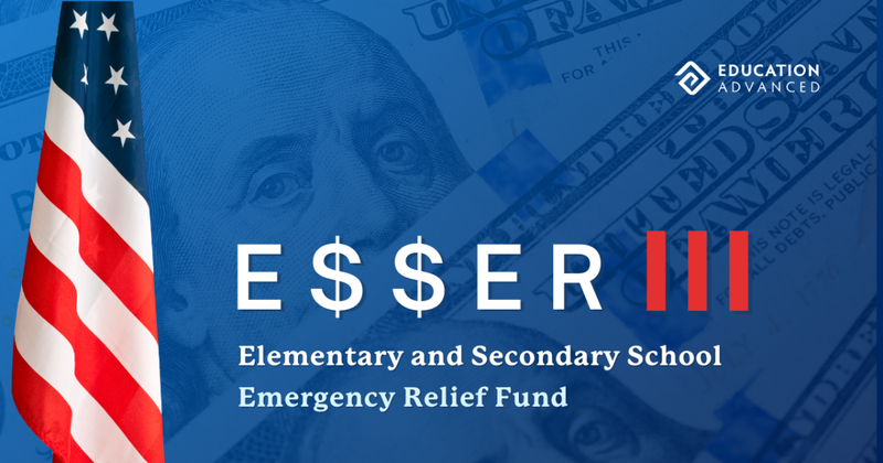 ESSER III Use of Funds Input Survey Featured Photo
