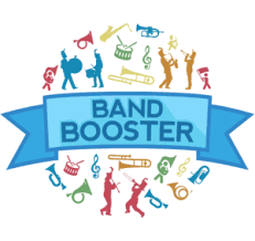 Band booster image