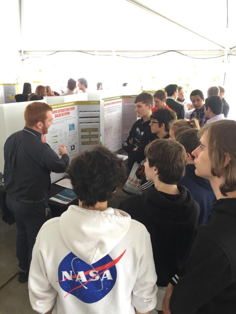 2019 OSU Engineering Expo