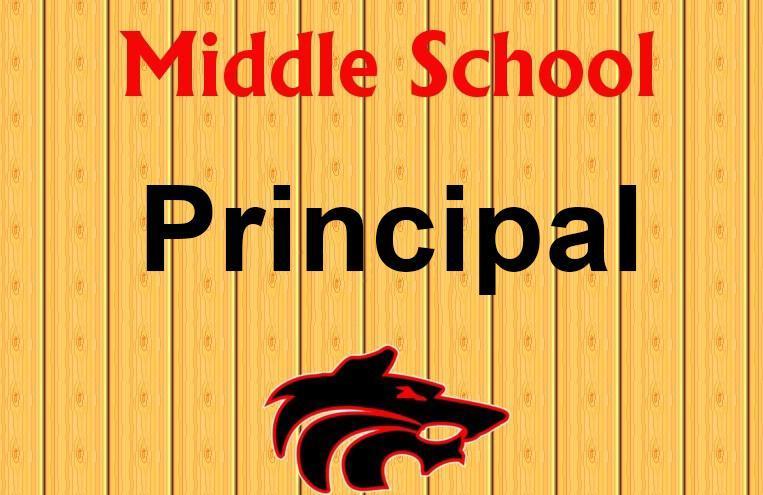 Middle School Principal