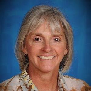 Katharine Whybrew's Profile Photo