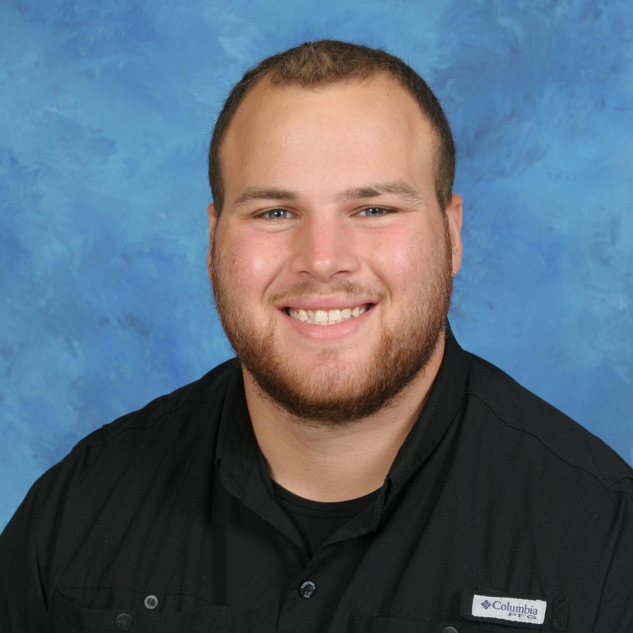 Hunter Peery's Profile Photo