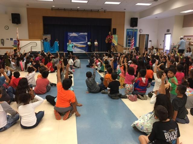 Contact | Sunnymead Elementary School