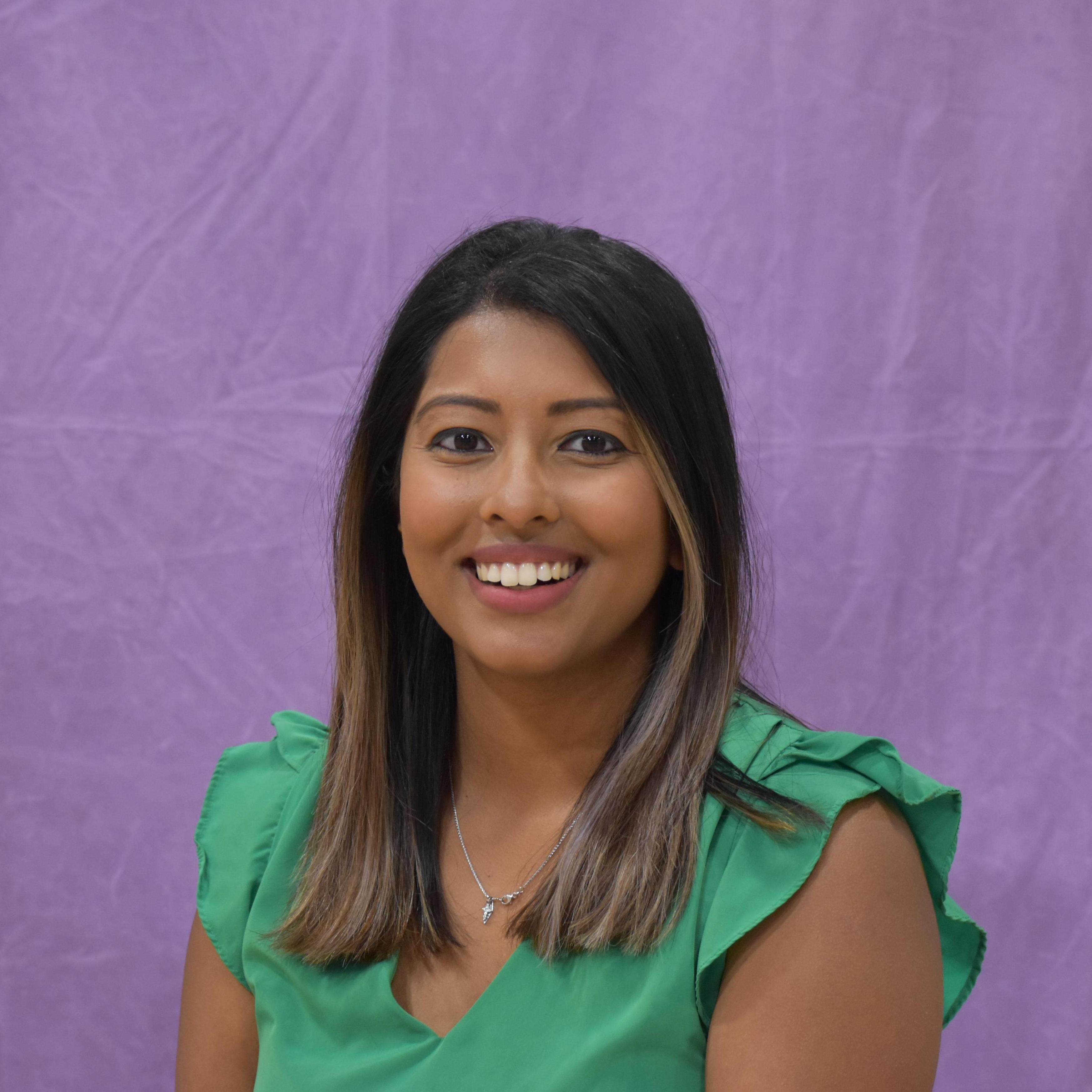 Teena Thomas's Profile Photo