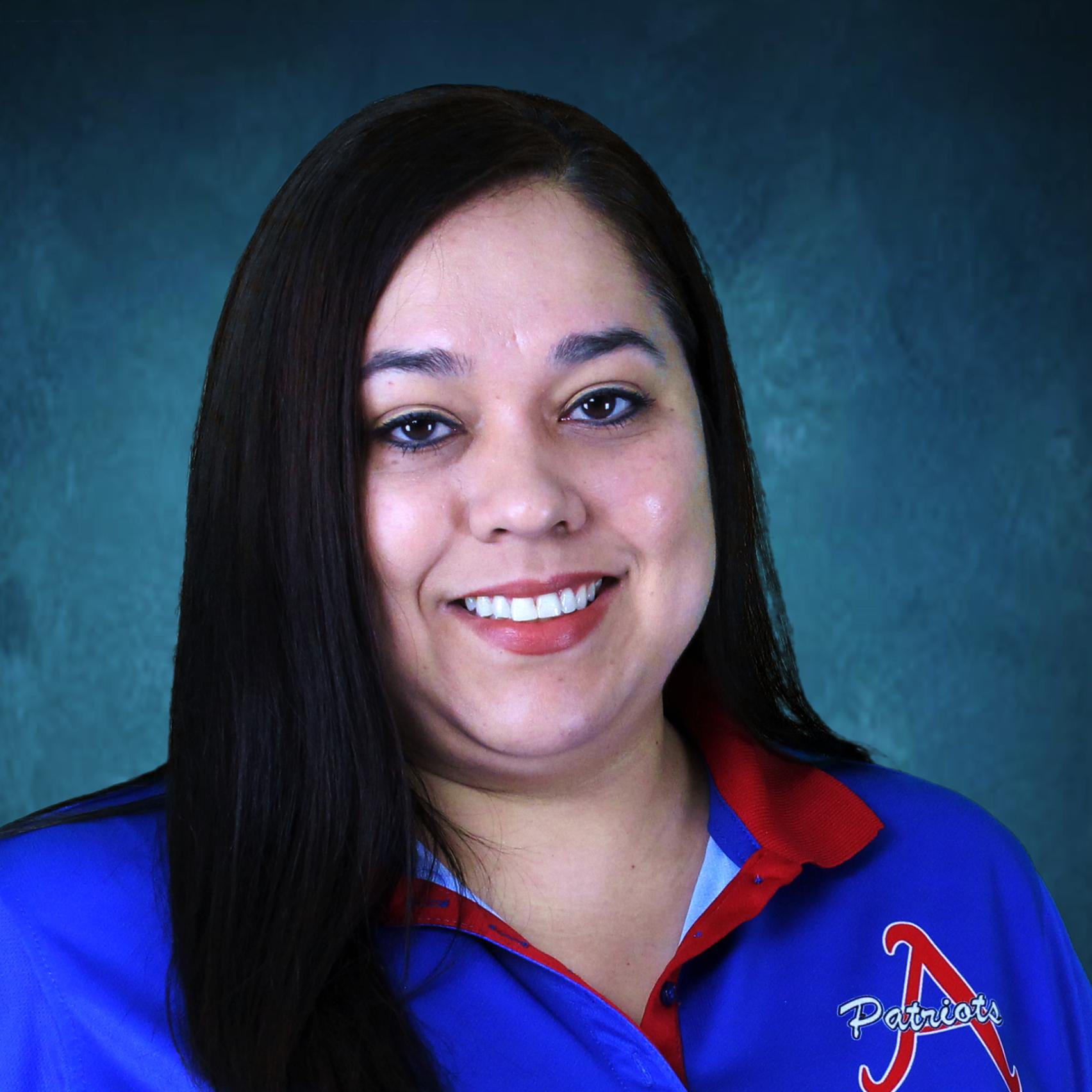 Lizelle Flores's Profile Photo