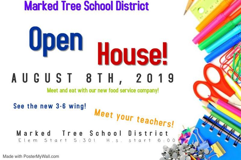 MTSD Announces Open House! Featured Photo