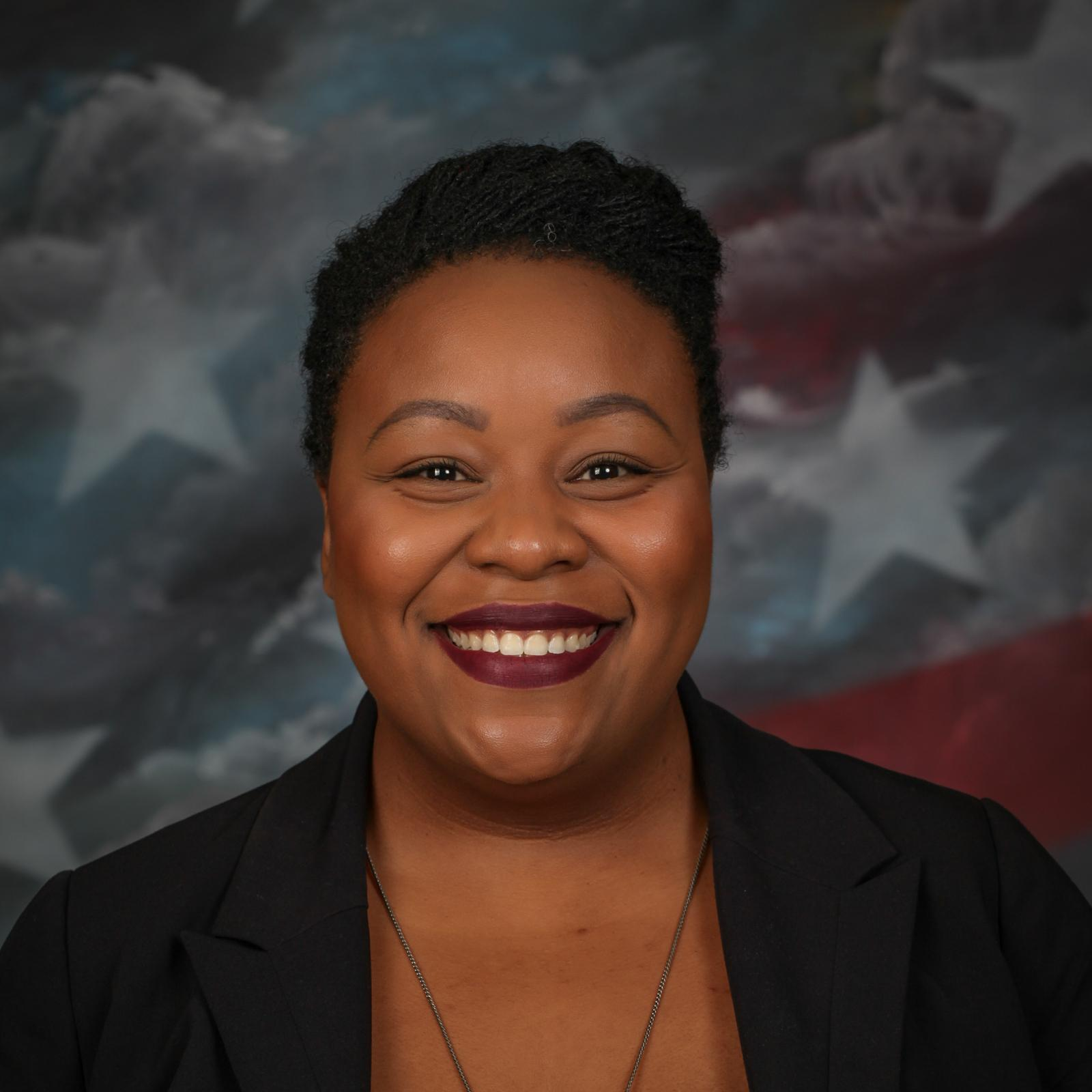 Angela Butler-Carter's Profile Photo