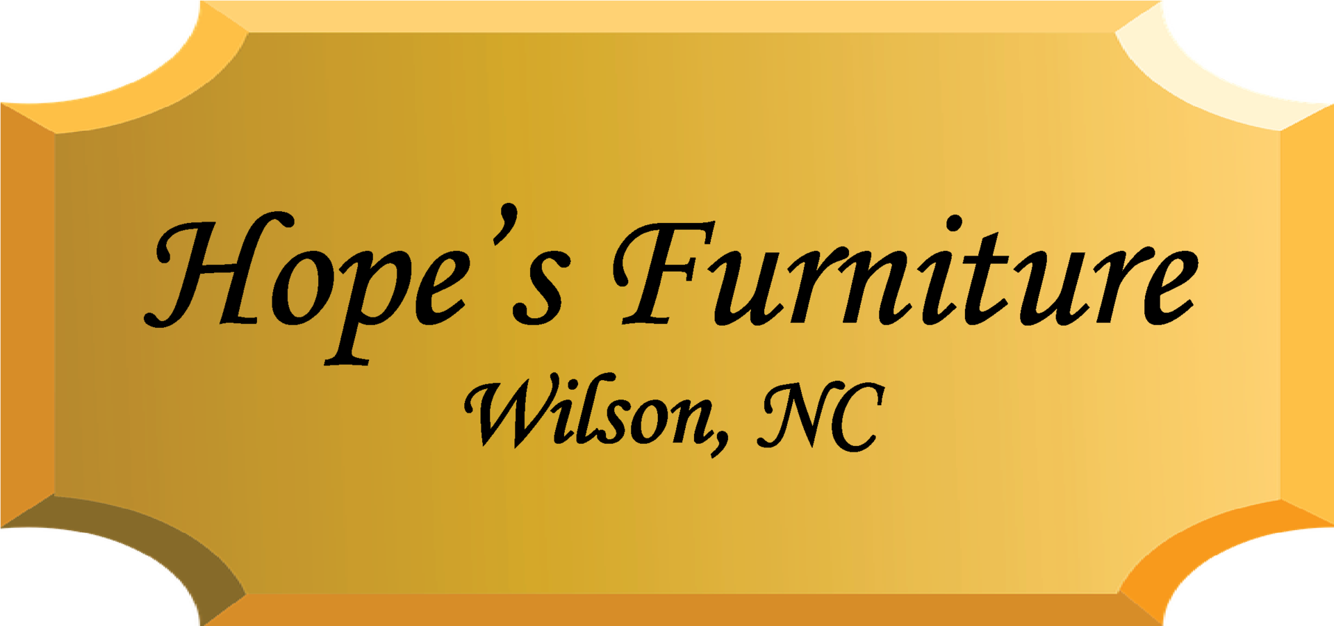 Hope's Furniture