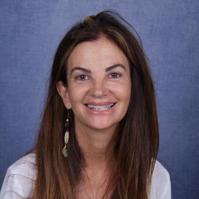 Flora Green's Profile Photo