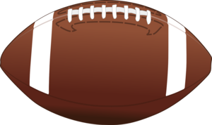 Image of a football.
