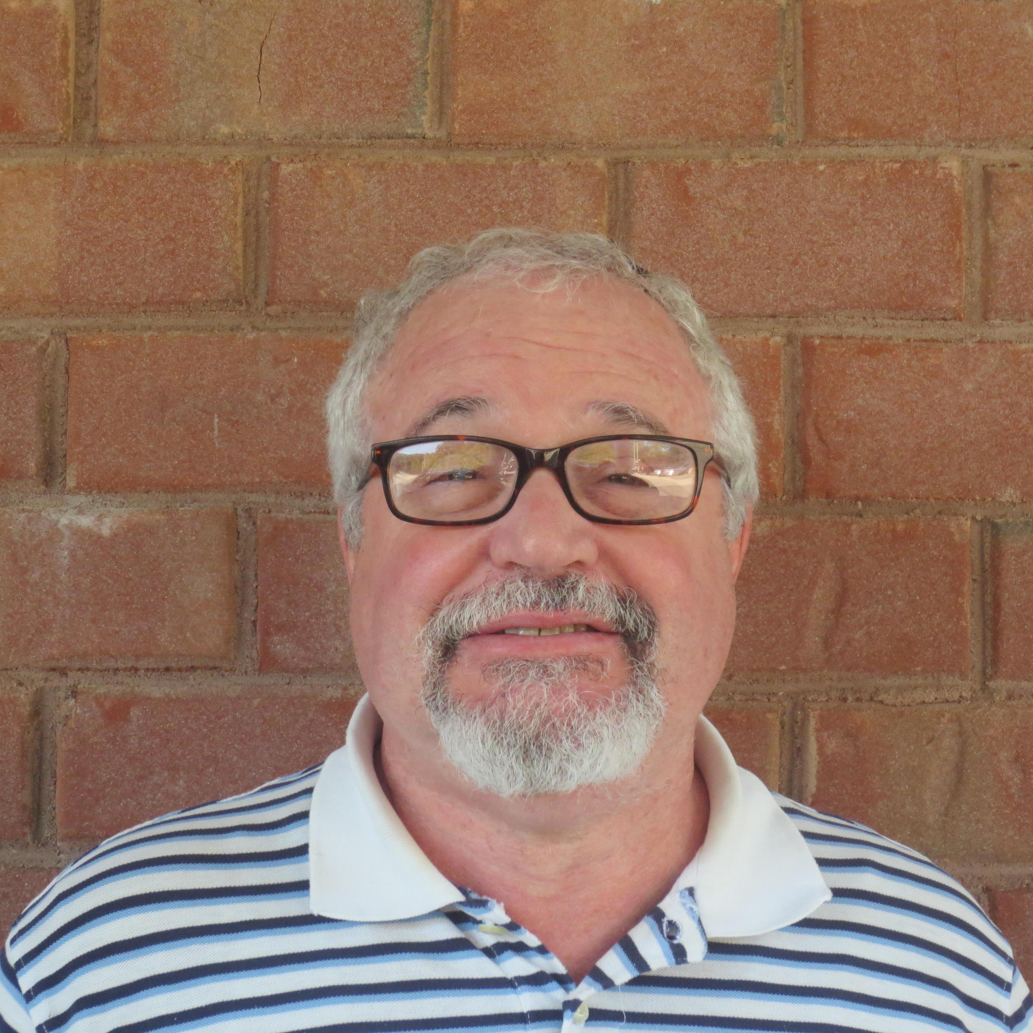 Harris Lubin's Profile Photo