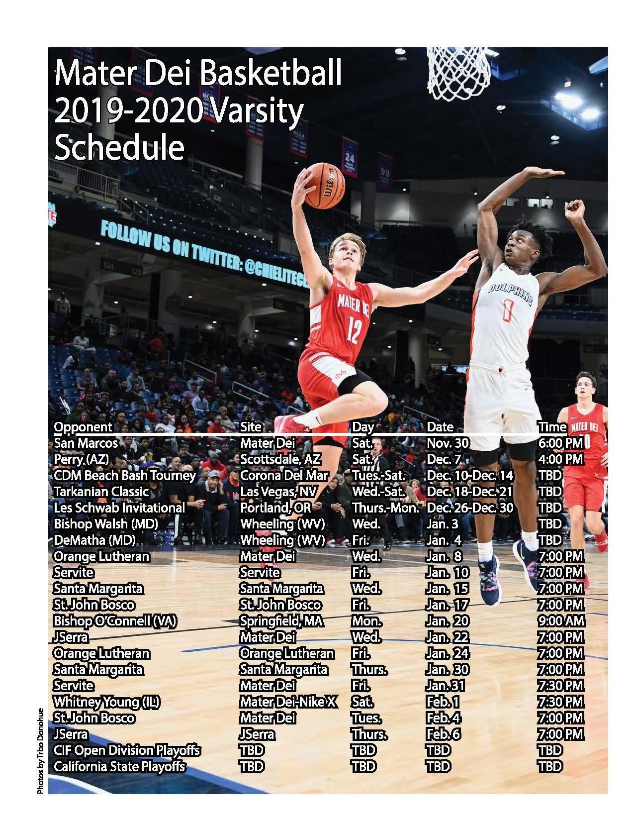 cif basketball divisions 2020