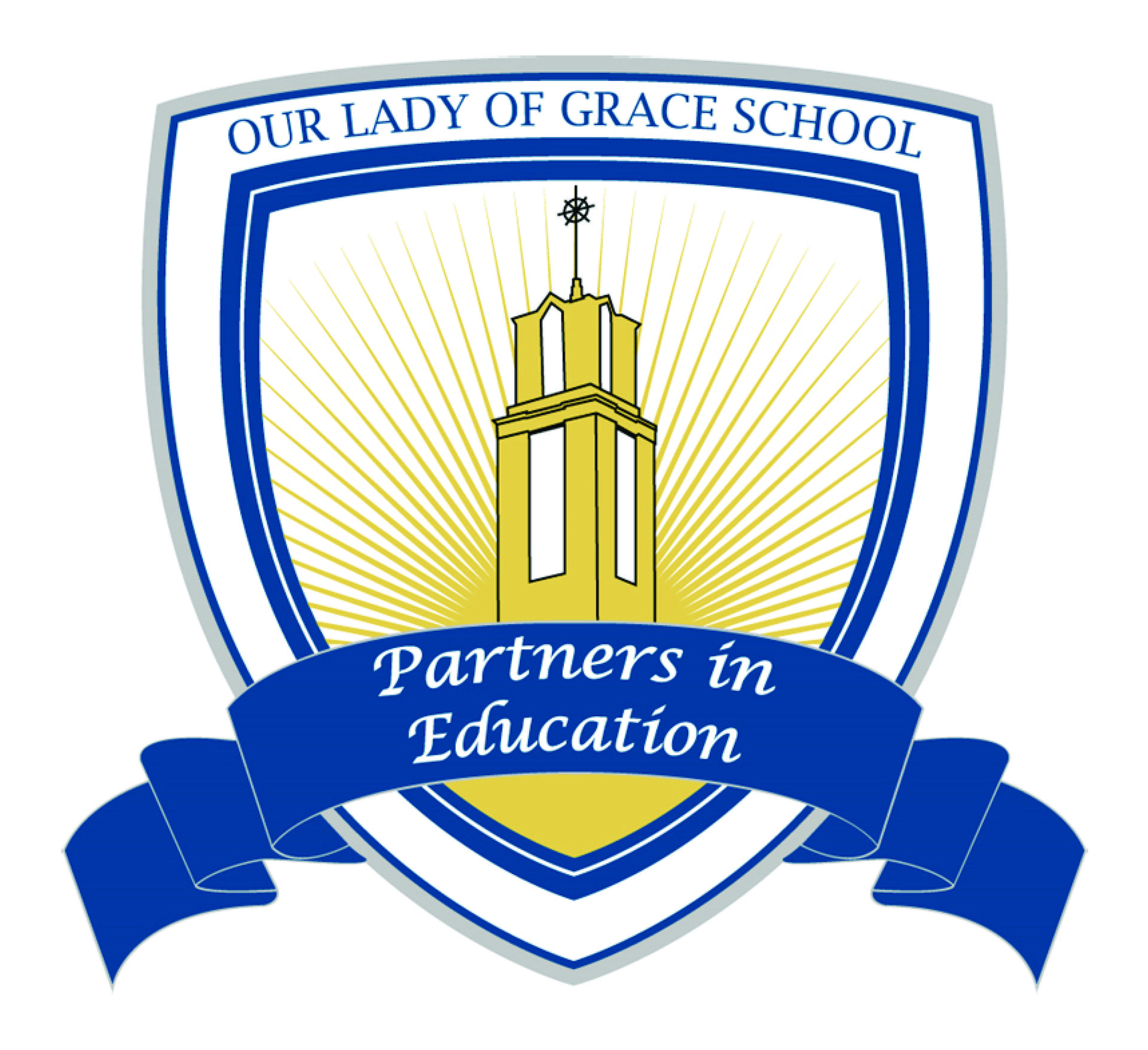 Development Office Giving Our Lady Of Grace School