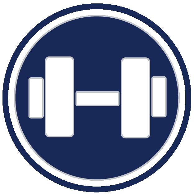 SAC Camp logo