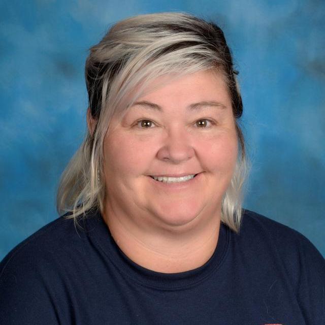 Deborah Porter's Profile Photo