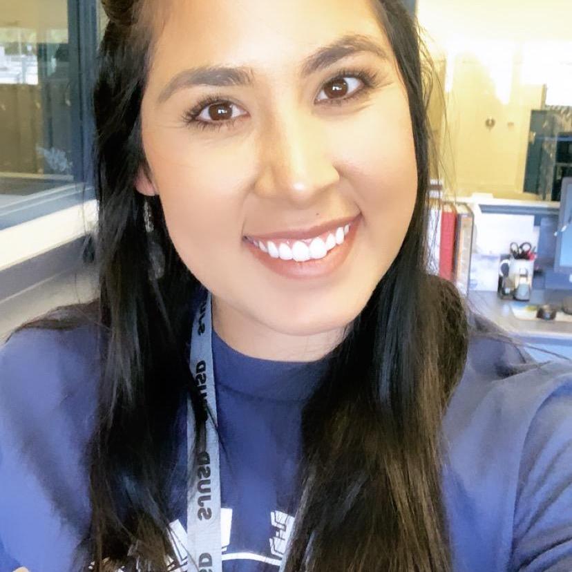 Alysia Trejo's Profile Photo
