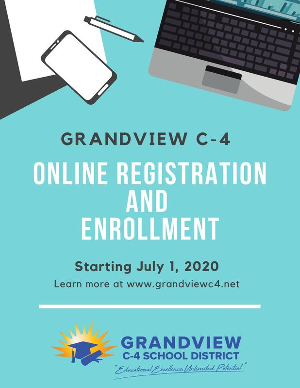 Online Reg and Enrollment July 1