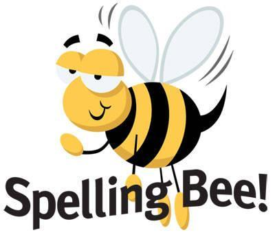 Spelling Bee Featured Photo