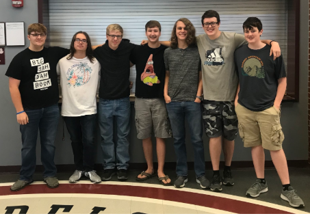 Esports Come to Riverside Featured Photo