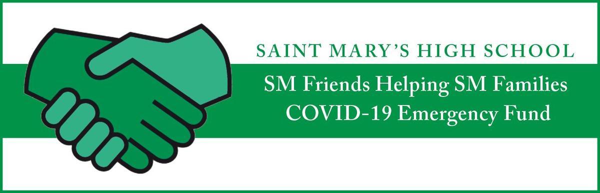 SM Friends Helping SM Family