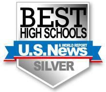 U.S. NEWS AND WORLD REPORT SILVER AWARD Featured Photo