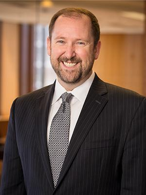 Alumni Paul Burke Named Lawyer of the Year Featured Photo