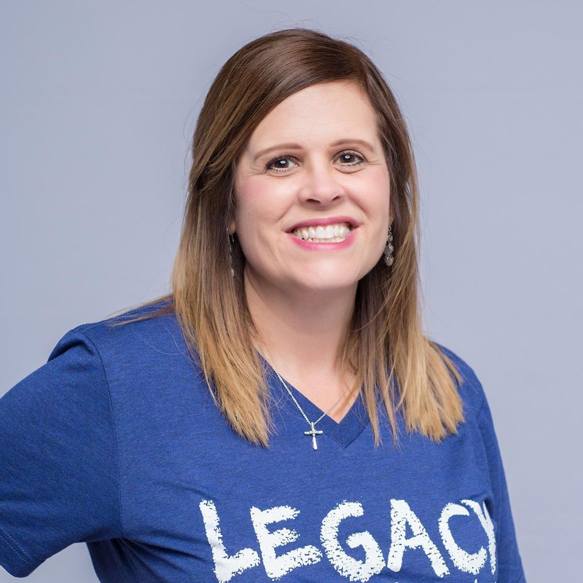 Melinda Shough's Profile Photo