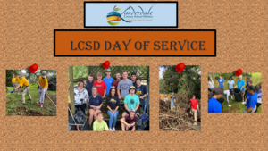 LCSD Day of Service