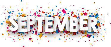 September Happenings Thumbnail Image