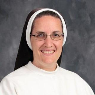 Sister Marie Isaac, OP's Profile Photo