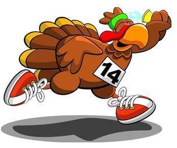 TURKEY TROT, NOVEMBER 28th Thumbnail Image