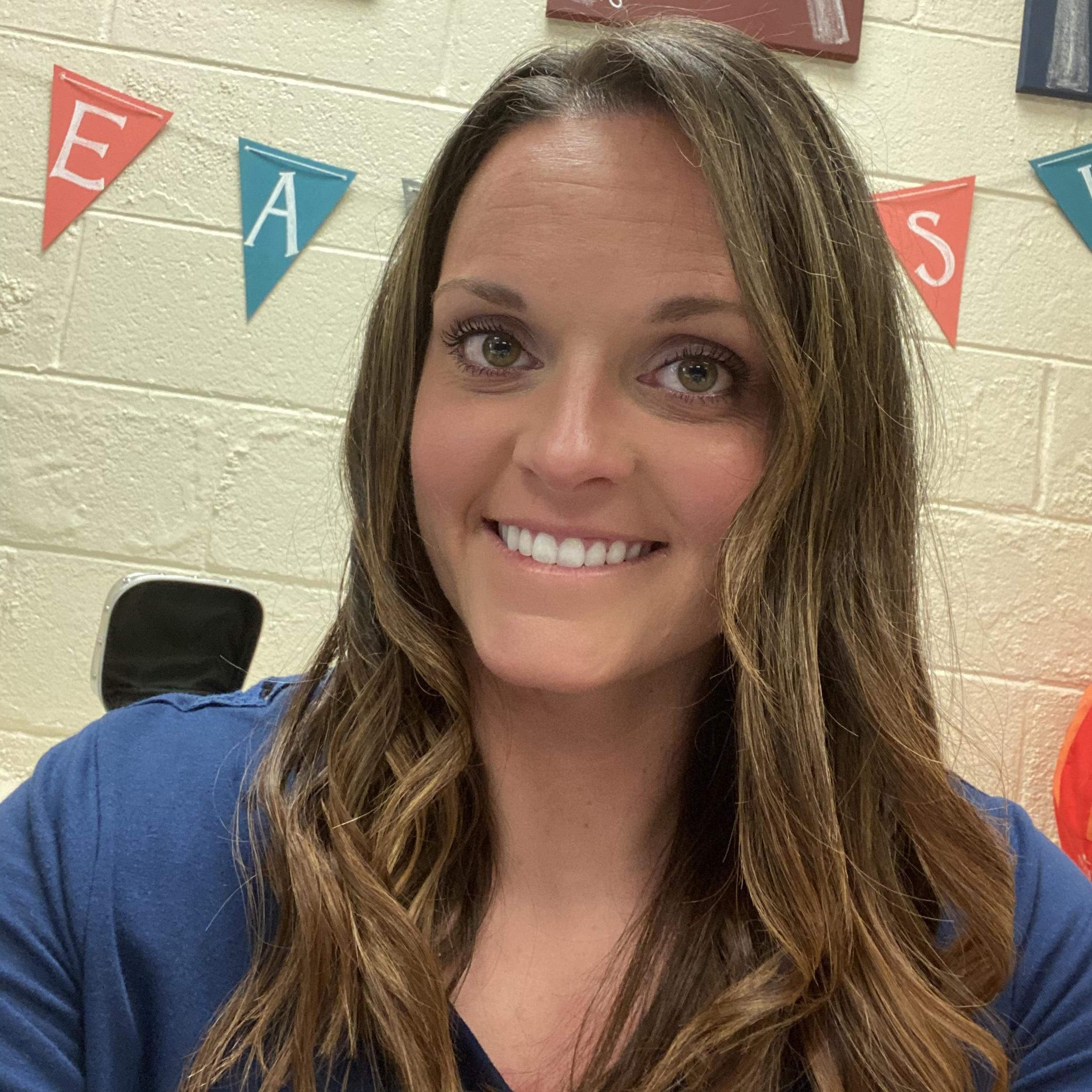 Cara Reed's Profile Photo