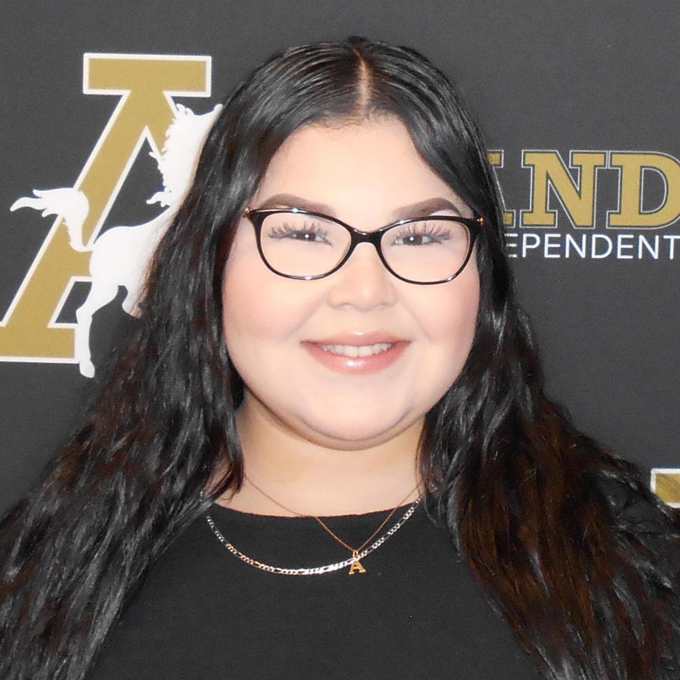 April Paredes's Profile Photo