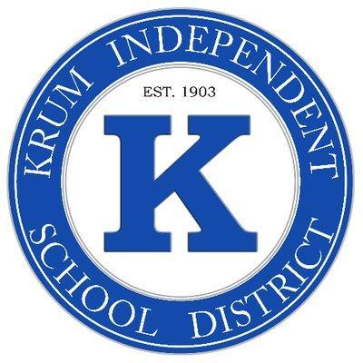 Update from Krum ISD Thumbnail Image
