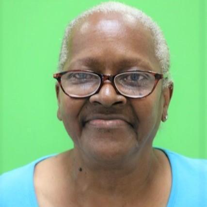 Peggy McKinney's Profile Photo
