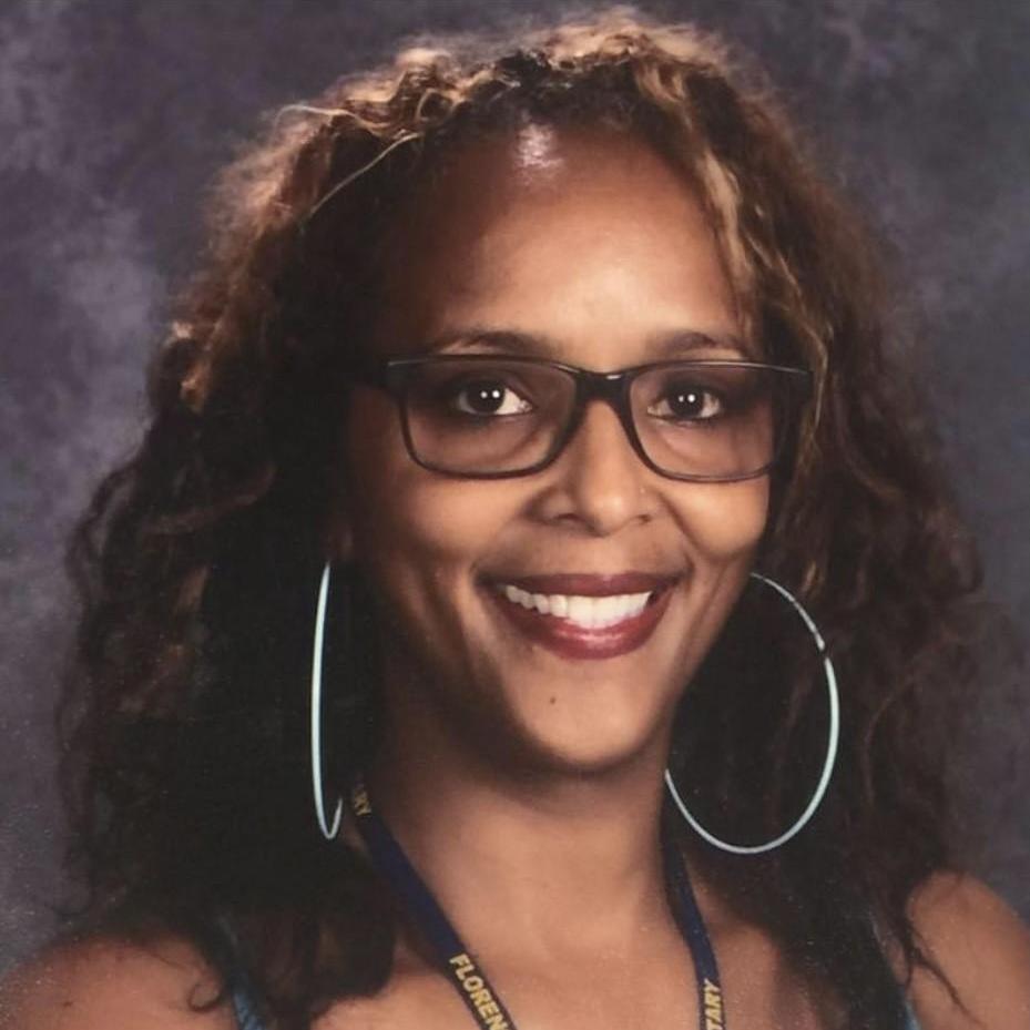 Raquel Williams's Profile Photo